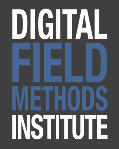 Digital Field Methods Institute