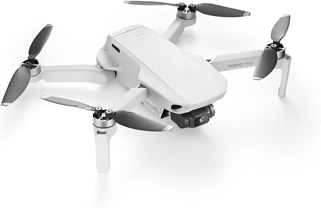 Drones as Context Machines